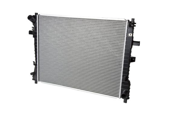 02-05 Crown Victoria Town Car V8 4.6L Auto At Aluminum Core Replacement Radiator