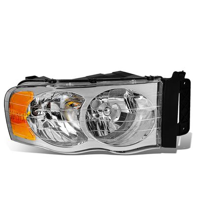 02-05 Dodge Ram 1500 2500 3500 Right OE Style Headlight lamp Replacement CH2503135