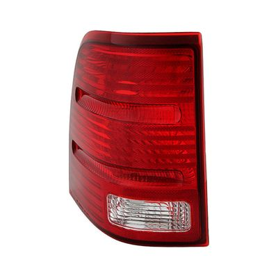 02-05 Ford Explorer OEM Style Replacement Tail Lights - Driver Side