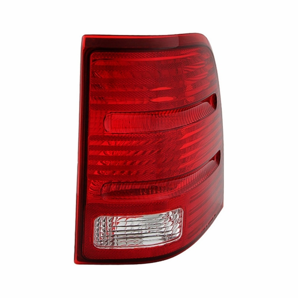02-05 Ford Explorer OEM Style Replacement Tail Lights - Passenger Side