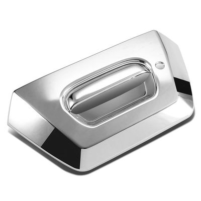 02-06 Chevrolet Avalanch 1500/2500 Chrome Plated Tail Gate Handle Cover