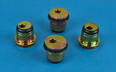 02-06 Chevy / GMC Avalanche 2500 Front Alignment Camber Bolt Bushing Kit