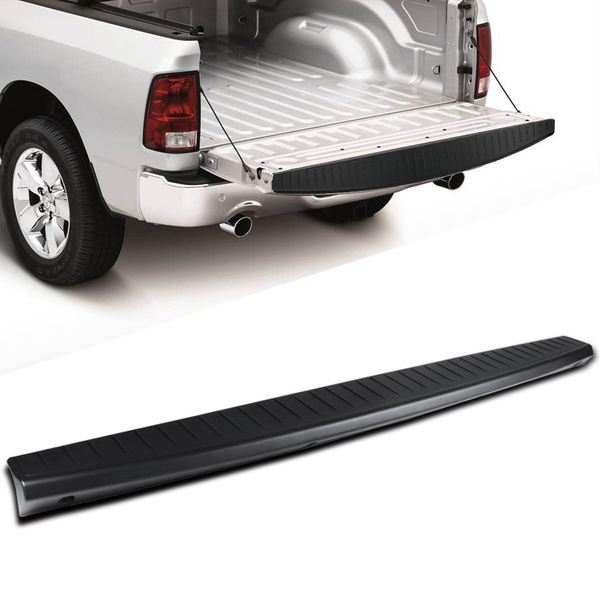 02-06 Dodge Ram 1500 2500 3500 Pickup Tailgate Cover Cab Protect Molding Spoiler