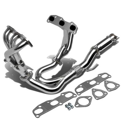 02-06 Nissan Altima 3.5L V6 Vq35De L31 Stainless Racing Header Manifold Exhaust
