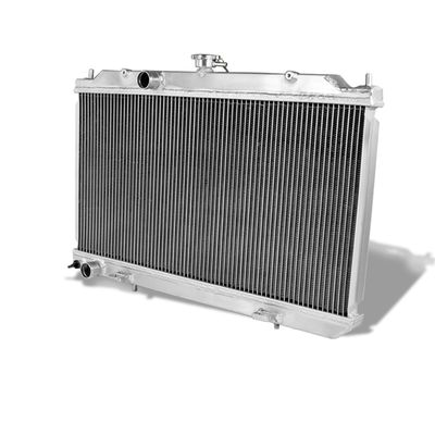 02-06 SENTRA SPEC-V SER MT DUAL CORE 2-ROW ALUMINUM RACING COOLING RADIATOR