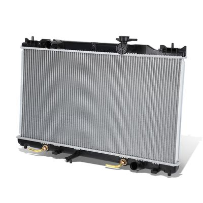 02-06 Toyota Camry L4 AT Full Aluminum Core Engine Cooling Radiator DPI 2437
