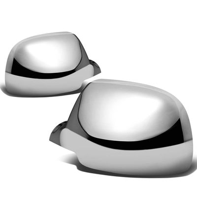 02-06 Chevrolet Avalanche 1500/2500 Chrome Plated Side Mirror Cover