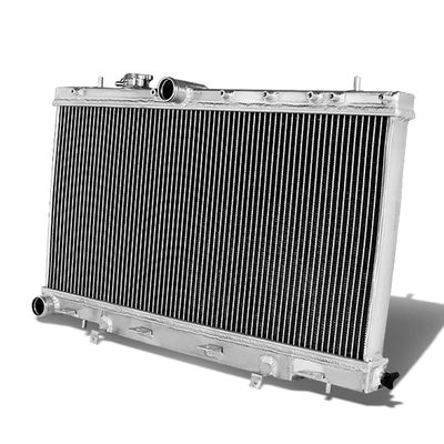 02-07 Subaru Impreza WRX / STI 2.5L Aluminum 2-Row Racing Radiator (Manual Only)