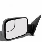 02-08 Dodge Ram 1500 / 03-09 2/3500 Manual Adjust Extendable Towing Mirror - Driver Side