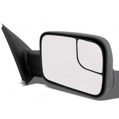 02-08 Dodge Ram 1500 / 03-09 2/3500 Manual Adjust Extendable Towing Mirror - Passenger Side
