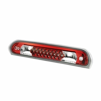 02-08 Dodge RAM Performance LED 3RD Brake Light - Red