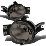 02-08 Dodge RAM 1500 2500 3500 / Durango OEM Style Fog Lights - Smoked