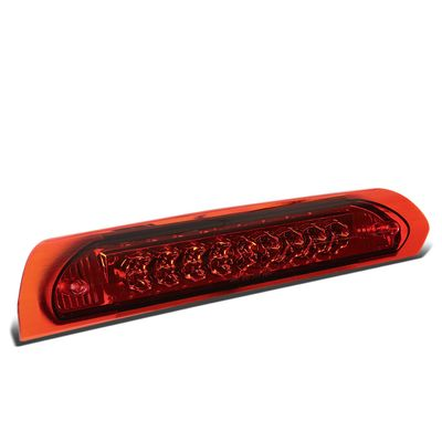 02-08 Dodge RAM Rear Cargo 3rd / Third Performance LED Brake Light - Red