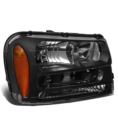02-09 Chevy Traiblazer EXT OE Style Right Headlight Replacement GM2503213
