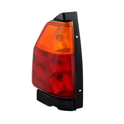 02-09 GMC Envoy OEM Style Replacement Tail Lights - Driver Side