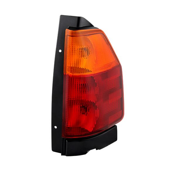 02-09 GMC Envoy OEM Style Replacement Tail Lights - Passenger Side
