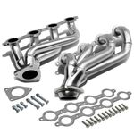 2002-2013 Cadillac Escalade Stainless Racing Manifold Header / Exhaust
