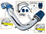 03-05 Dodge Neon SRT4 2.4L Turbo Performance Cold Air Intake - Blue