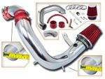 03-05 Dodge Neon SRT4 2.4L Turbo Performance Cold Air Intake - Red