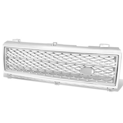 03-05 Land Rover Range Rover HSE Front Mesh Sport Grill - Chrome