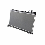 03-05 Subaru Forester X Xs Xt H4 Auto At Aluminum Core Replacement Radiator Toc