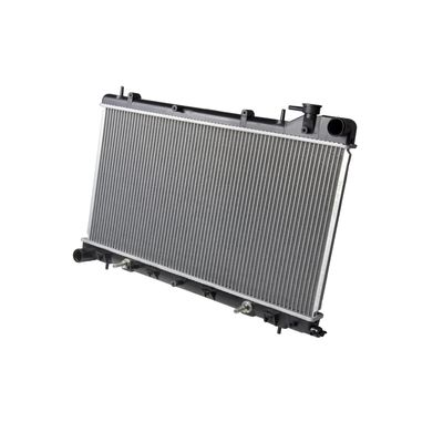 03-05 SUBARU FORESTER X/XS/XT H4 AUTO AT ALUMINUM CORE REPLACEMENT RADIATOR+TOC