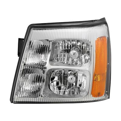 03-06 Cadillac Escalade [HID Model] OE-Style Headlights - Left Driver Side