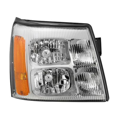 03-06 Cadillac Escalade [HID Model] OE-Style Headlights - Right Passenger Side
