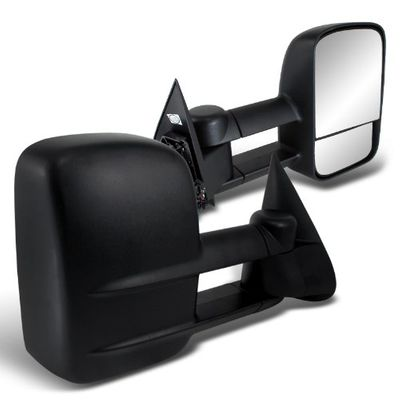 03-06 Chevy Silverado / Sierra / Suburban / Tahoe [Power|Heated] Tow Side Mirror