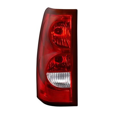 03-06 Chevy Silverado [Left Driver Side] Tail Lights w/ Harness