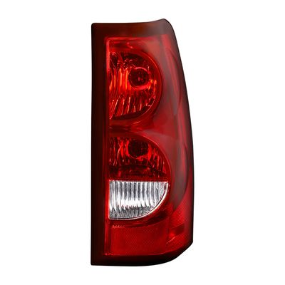 03-06 Chevy Silverado [Right Passenger Side] Tail Lights w/ Harness
