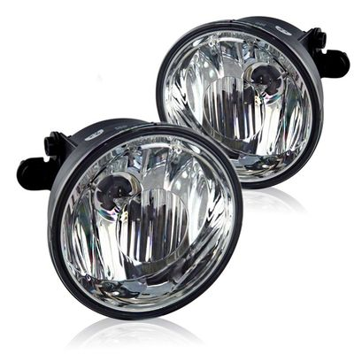 03-06 Chevy Tahoe Z71 Replacement Fog lights - Clear