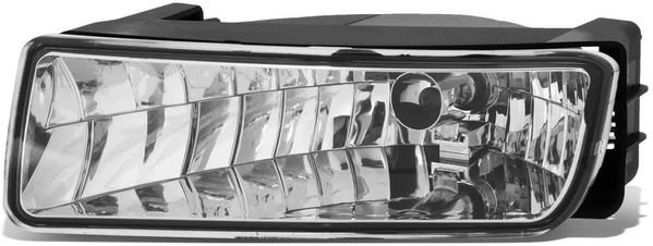 03-06 Ford Expedition Left Clear Lens OE Style Front Bumper Fog Light/Lamp