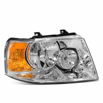 03-06 Ford Expedition Right OE Style Headlight Lamp Replacement FO2503198