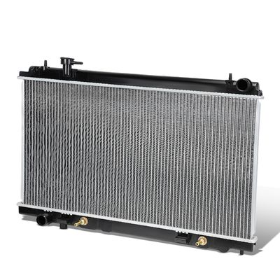 03-06 Nissan 350z AT/MT 2576 OE Style Aluminum Core Cooling Radiator Replacement