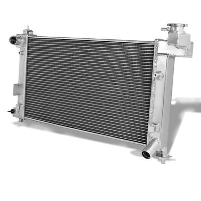 03-07 TOYOTA COROLLA DUAL CORE 2-ROW BOLT-ON HIGH CAPACITY ALUMINUM RADIATOR JDM