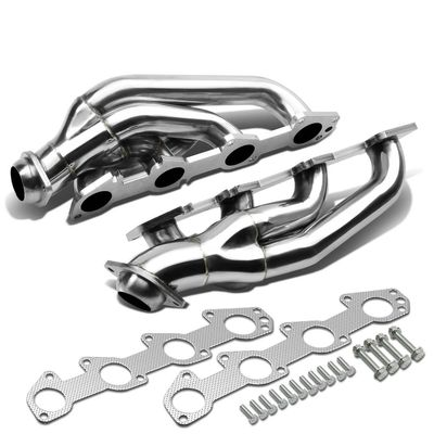 03-08 Dodge Ram Truck 5.7L V8 1500 2500 3500 Racing SS Manifold Header Exhaust
