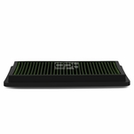 03-08 Mazda 6 / MPV Reusable & Washable Replacement High Flow Drop-in Air Filter (Green)
