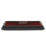 03-08 Mazda 6 / MPV Reusable & Washable Replacement High Flow Drop-in Air Filter (Red)