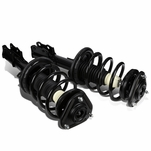 03-08 Toyota Corolla E120/130 Front Left/Right Fully Assembled Shock / Strut + Coil Spring Suspension