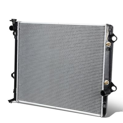 03-09 Toyota 4Runner/GX470 4.7 AT 2581 OE Style Aluminum Core Radiator Replacement