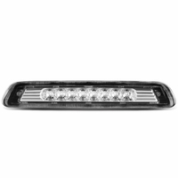 03-09 Toyota 4Runner LED 3rd Brake Light - Chrome