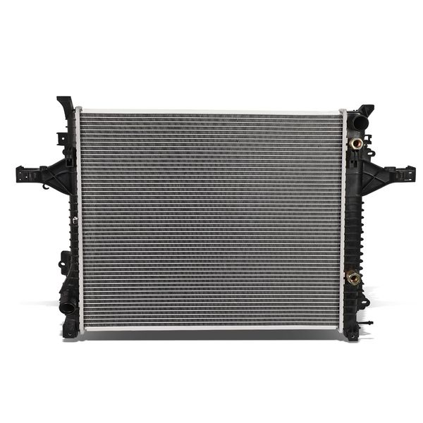 03-14 Volvo XC90/S80 3.2 AT OE Style Aluminum Core Cooling Radiator DPI 2878