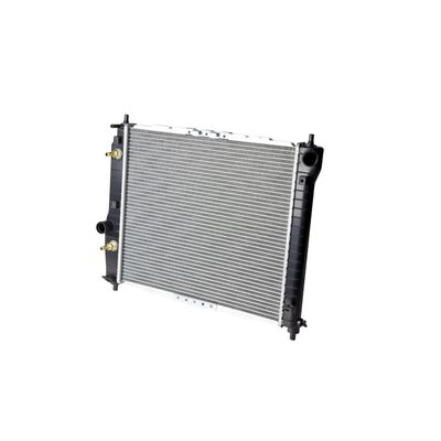 04-05 CHEVROLET AVEO 1.6L 4CYL AUTO AT ALUMINUM CORE REPLACEMENT RADIATOR+TOC