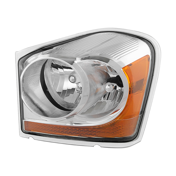 Dodge Durango Replacement Headlights Driver Side Click To Enlarge