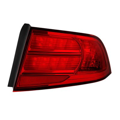 04-06 Acura TL [Also Fit  MY07-08] OE Style Tail Lights - Passenger Side
