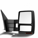 04-06 Ford F150 Power Adjust & Heated Towing Mirror - Passenger Side