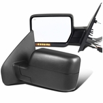 04-06 Ford F150 [Power / Heated] LED Signal Side Mirrors - Pair