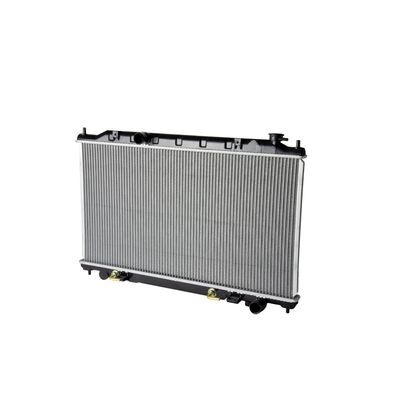 04-06 NISSAN MAXIMA A34 VQ35DE V6 AUTO AT ALUMINUM CORE REPLACEMENT RADIATOR+TOC