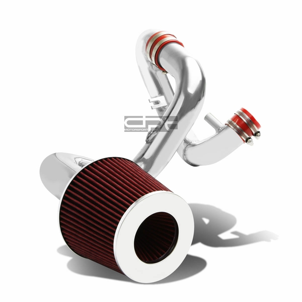 04-06 Scion xA /xB 1NZ-FE Aluminum Cold Air Intake Induction Kit (Red Filter)